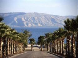 в Иерусалим и отдых на Средиземном море