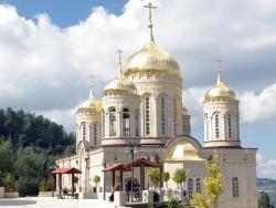 на Святую Землю: Израиль и Палестина на Казанскую с 3 по 10 ноября