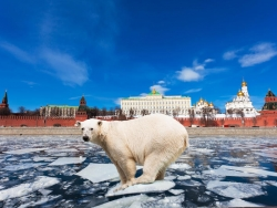 MOSCOW – SAINT-PETERSBURG FOR FOREIGN TOURISTS 7DAYS|6NIGHTS