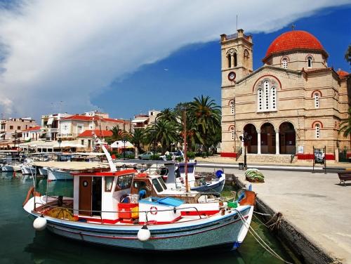 Паломническая поездка  Святыни Греции и Бари (Италия) с круизом вдоль Афон Паломническая поездка