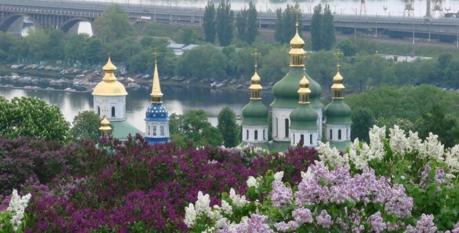 Паломническая поездка  в Киев, Почаев, Чернигов Паломническая поездка