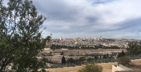 Паломничество на Святую Землю: Израиль и Палестина Паломническая поездка