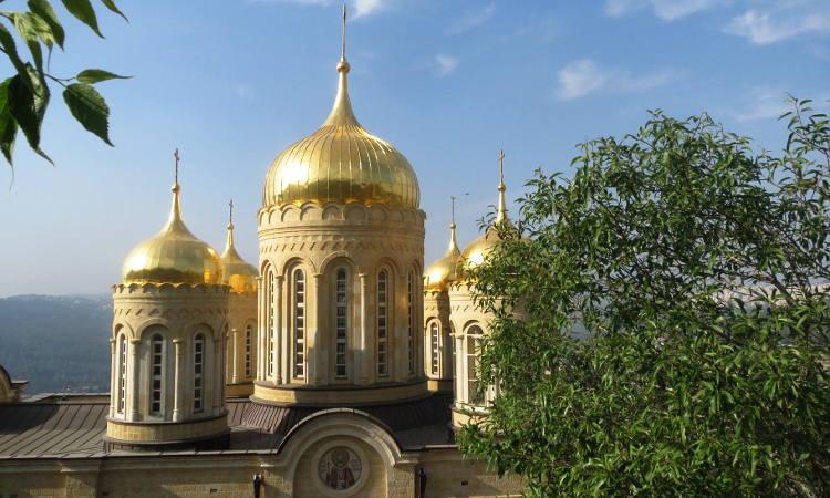 Паломническая поездка  На Святую Землю с размещением в Горненском монастыре в Иерусалиме Паломническая поездка