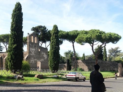 Святыни Земли Италийской