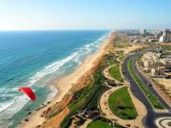 на Святую Землю: Израиль с отдыхом на Средиземном море