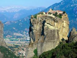 Святыни Греции и Бари (Италия) c круизом вокруг Афона - весна-лето-осень