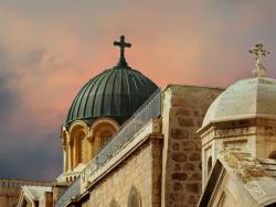 Паломническая поездка Углубленное знакомство со Святой Землей Паломническая поездка