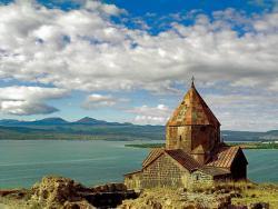 Святыни Грузии и Армении