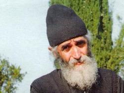 Год канонизации прп. Паисия Святогорца. Паисий Святогорец - с Любовью