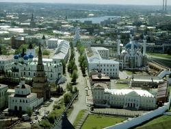 Казань. Раифа. Свияжск - 2 дня